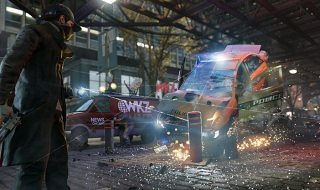 La aplicación de Watch Dogs para iOS y Android ya disponible