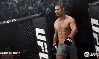 Tutoriales de defensa y ataque para EA Sports UFC