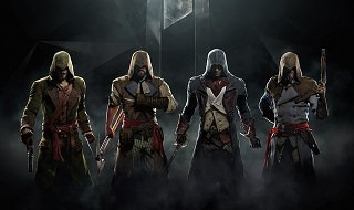 Nuevo trailer cinemático y gameplay de Assassin's Creed Unity