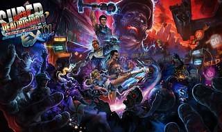 Super Ultra Dead Rising 3, DLC ya disponible