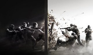 Nuevo gameplay de Rainbow Six Siege
