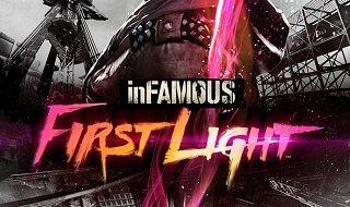 inFamous First Light podría tener ya fecha de lanzamiento