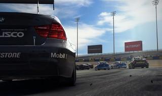 Trailer de lanzamiento de GRID Autosport