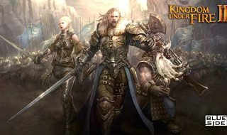 Nuevo trailer extendido de Kingdom Under Fire II