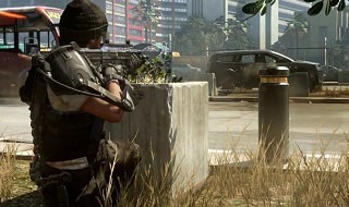 Primer gameplay de Call of Duty: Advanced Warfare