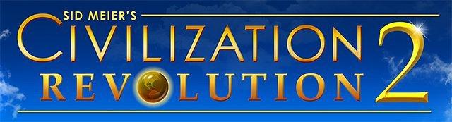 CivilizationRevolution2_Logo copia