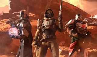 La beta de Destiny el 17 de julio en PS4 y PS3, este jueves la alpha en PS4