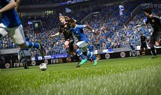 FIFA 15 tiene fecha de lanzamiento y primer trailer