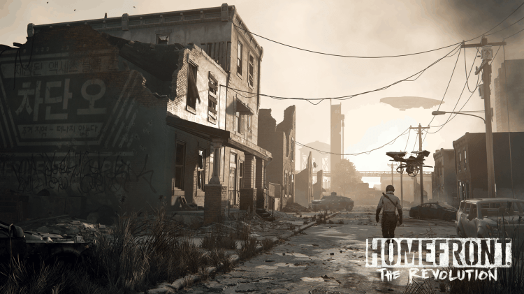 HOMEFRONT THE REVOLUTION ANNOUNCE 6