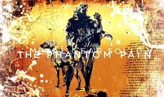 Nuevo gameplay de Metal Gear Solid V: The Phantom Pain