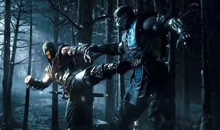 Mortal Kombat X usa una versión personalizada de Unreal Engine 3 e irá a 1080p y 60fps