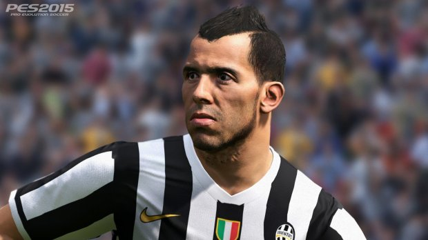 PES 2015 Pictures (1)