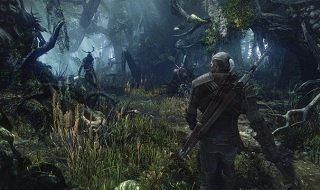 Gameplay de The Witcher 3: Wild Hunt desde el E3 2014