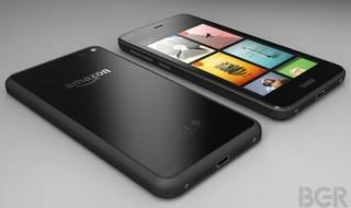 Fire Phone, el primer smartphone de Amazon