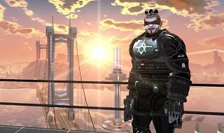 Anunciado un nuevo Crackdown para Xbox One