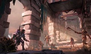 Gavewalker, nuevo trailer de La Tierra Media: Sombras de Mordor