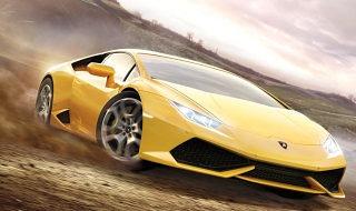 Forza Horizon 2 tiene fecha de lanzamiento y nuevo trailer