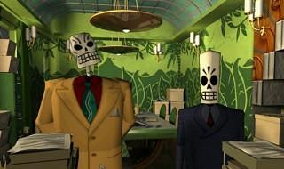Grim Fandango llegará remasterizado a PS4 y PS Vita