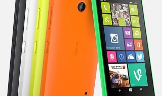 Lumia 630 ya disponible en España