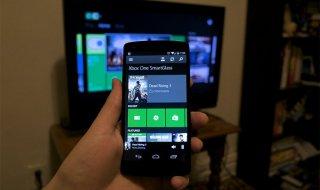 La aplicación Xbox One SmartGlass se actualiza en iOS y Android a la versión 2.5