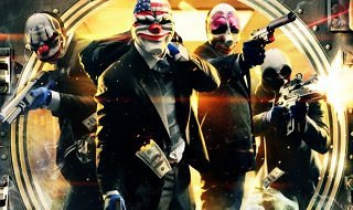 Payday 2: Crimewave Edition en desarrollo para Xbox One y PS4
