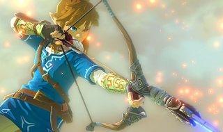Un nuevo Zelda llegará a Wii U en 2015
