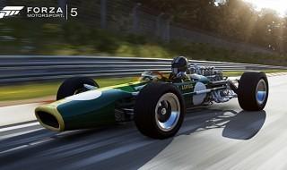 Hot Wheels Car Pack para Forza Motorsport 5 ya disponible