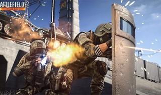 Nueva actualización de Battlefield 4