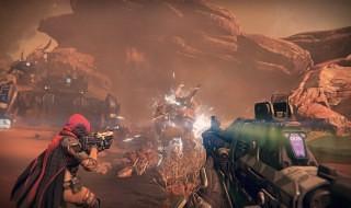 Destiny tendrá tres ediciones especiales: la Limitada, la Espectro y la Guardián