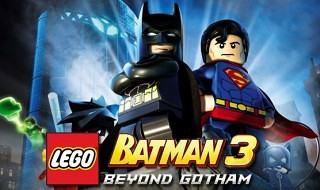 Nuevo trailer de LEGO Batman 3: Más Allá de Gotham