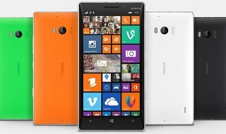 Windows Phone 8.1 empieza a llegar a los Lumia