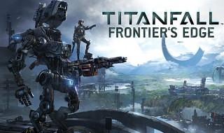 Frontier's Edge, el nuevo DLC de Titanfall