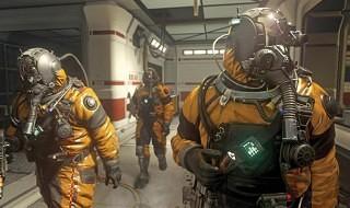 El sonido en Call of Duty: Advanced Warfare
