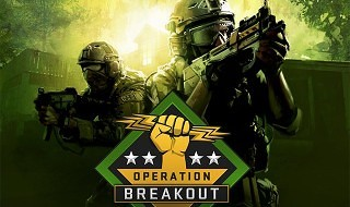 Operation Breakout, nuevo contenido para Counter-Strike: Global Offensive