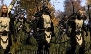 La actualización 3 para The Elder Scrolls Online llegará a principios de agosto