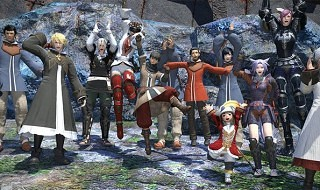 Disponible Defenders of Eorzea, la actualización 2.3 para Final Fantasy XIV