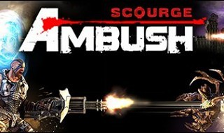 Scourge: Ambush ya disponible para iOS y Android