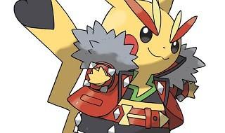 Mega-Metagross estará en Pokémon Rubí Omega y Pokémon Zafiro Alfa