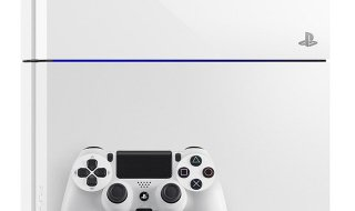 La PS4 blanca se podrá comprar por separado