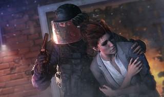 Nuevo trailer de Rainbow Six Siege