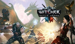 The Witcher: Battle Arena, MOBA para iOS, Android y Windows Phone