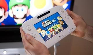Actualización 5.1.0E del firmware de Wii U