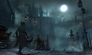 Primer trailer con gameplay de Bloodborne