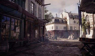 Así se luce París en Assassin's Creed Unity