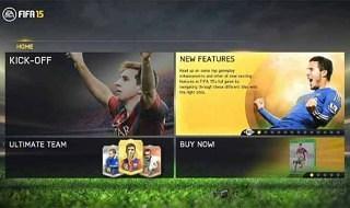 La demo de FIFA 15 podría llegar el 9 de septiembre