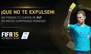 En EA Sports se ponen serios con el uso de bots y la compra-venta de monedas para el FUT de FIFA