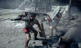 Gameplay de la versión para PC de Ryse: Son of Rome