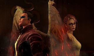 Anunciado Saints Row: Gat  Out of Hell