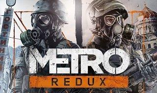 Las notas de Metro Redux en las reviews de la prensa especializada