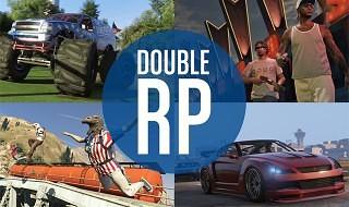 Del 1 al 3 de agosto doble RP en GTA Online